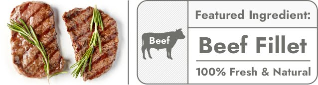 beef fillet-featured ingredients