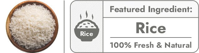 rice-featured ingredients